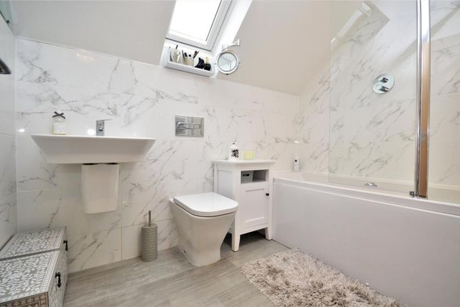 Bathroom of Rowan Drive, Seaton, Devon EX12