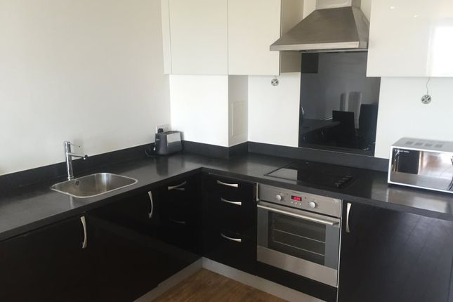 1 bed flat to rent in Arboretum Place, Barking IG11