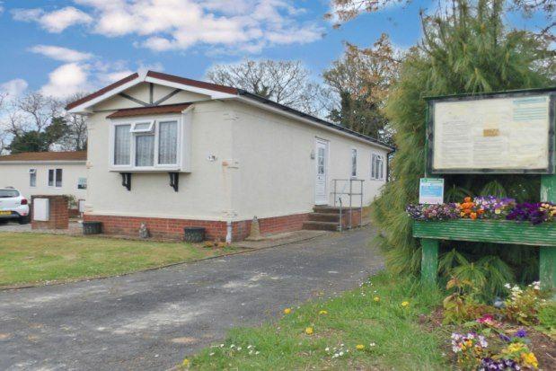 Thumbnail Bungalow to rent in Trent Lane, Nottingham