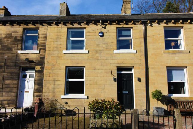 Thumbnail Flat to rent in Meltham Mills Road, Meltham, Holmfirth