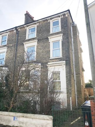 Thumbnail Semi-detached house for sale in 14 St Mildreds Road, Ramsgate, Kent