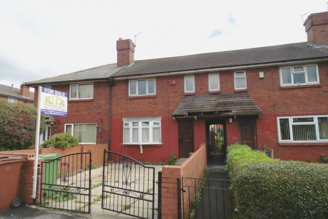 Thumbnail Terraced house for sale in Torre Hill, Harehills