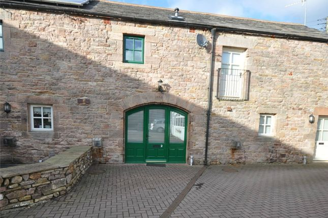 Thumbnail Mews house for sale in 2 Westwood Barn, Brough Sowerby, Kirkby Stephen, Cumbria