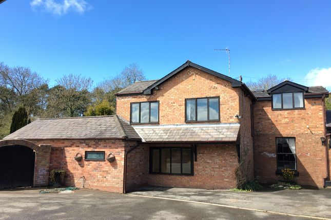 Thumbnail Detached house to rent in Warwick Road, Stratford-Upon-Avon