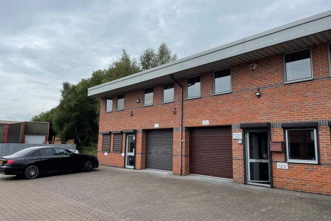Warehouse to let in Buntsford Park Road, Bromsgrove