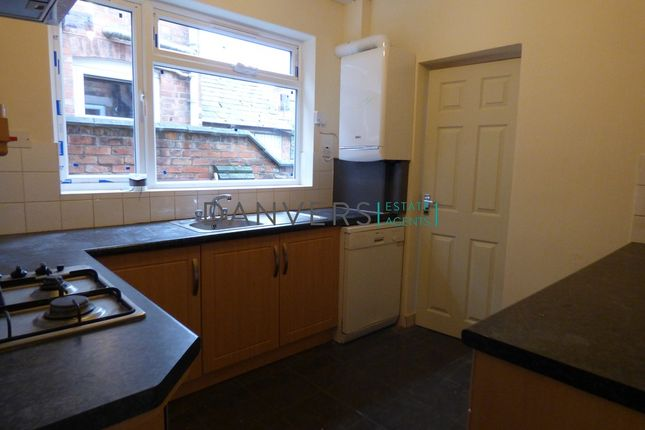 Thumbnail Terraced house to rent in Thirlmere Street, Leicester