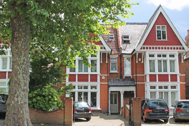 Thumbnail Property to rent in The Avenue, London