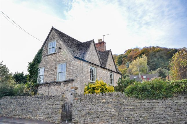 Thumbnail Semi-detached house for sale in Woodmancote, Dursley