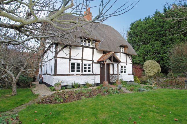 Old Nursery Lane, Brightwell-Cum-Sotwell, Wallingford OX10