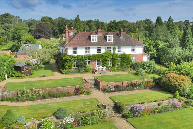 Thumbnail Detached house for sale in Sweethaws Lane, Crowborough, East Sussex