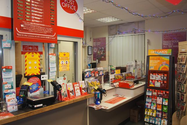 Thumbnail Retail premises for sale in Post Offices YO42, Pocklington, East Yorkshire
