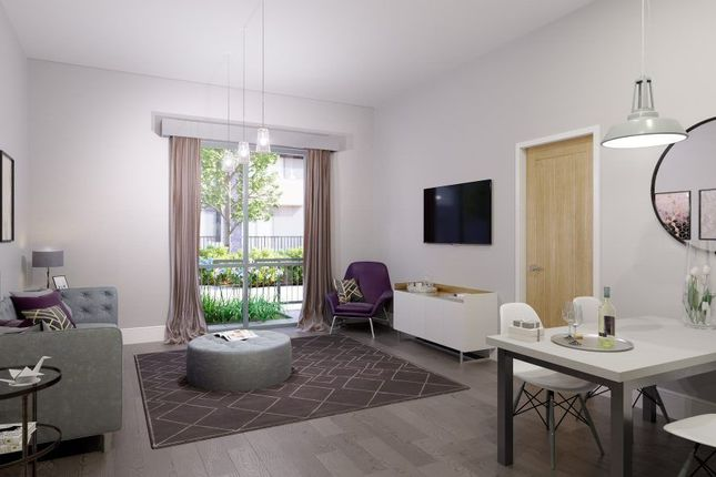 Thumbnail Flat for sale in Middlewood Plaza, Liverpool Street
