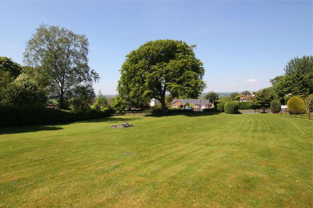 Thumbnail Land for sale in Building Plot, Capon Tree Road, Brampton, Cumbria
