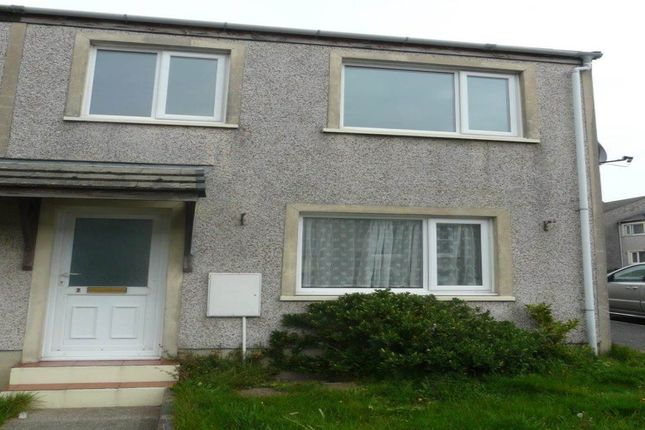 Thumbnail Property to rent in Nelson Street, Pennar, Pembroke Dock