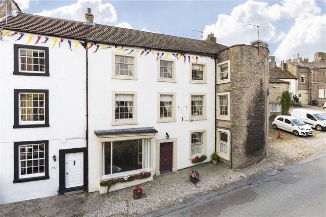 Thumbnail Property for sale in Market Place, Middleham, Leyburn, North Yorkshire