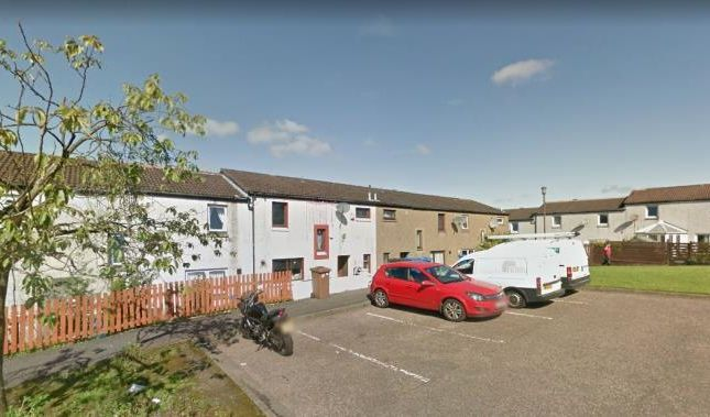 Thumbnail Terraced house to rent in Lenzie Avenue, Deans, Livingston
