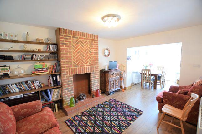 Living Room of Marlow Avenue, Eastbourne BN22