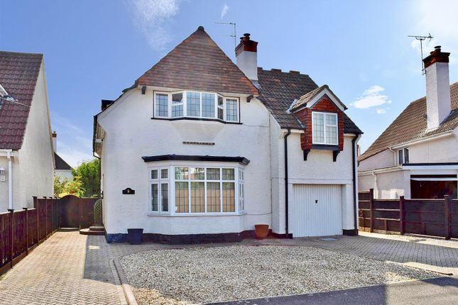 Thumbnail Detached house for sale in Aylands Road, Taunton