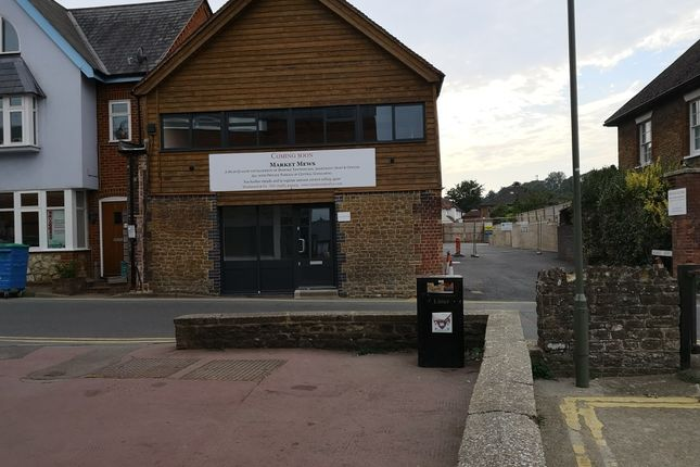 Thumbnail Retail premises to let in Market Mews, Godalming