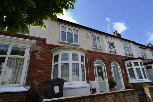 Thumbnail Property to rent in Northlands Road, Moseley, Birmingham