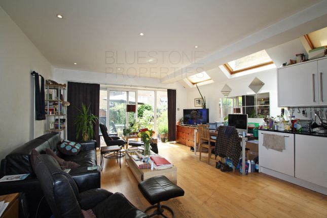 Thumbnail Flat to rent in Norfolk House Road, Streatham Hill