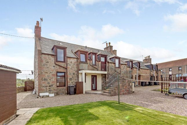 Thumbnail Semi-detached house for sale in Hatton Farm Road, Hatton, Peterhead