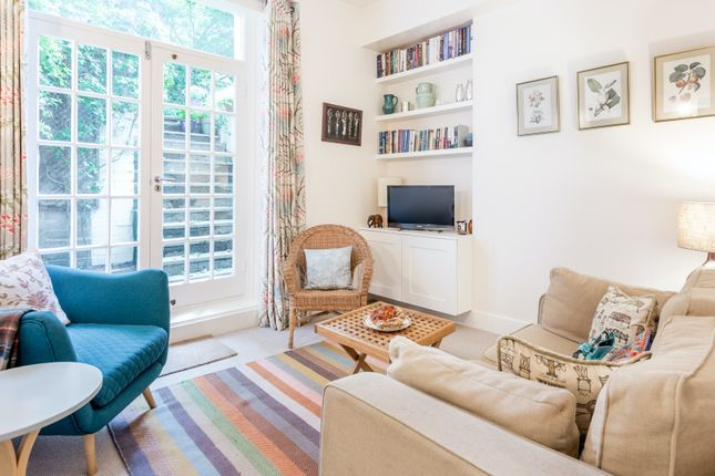 Thumbnail Flat to rent in Collingham Road, London