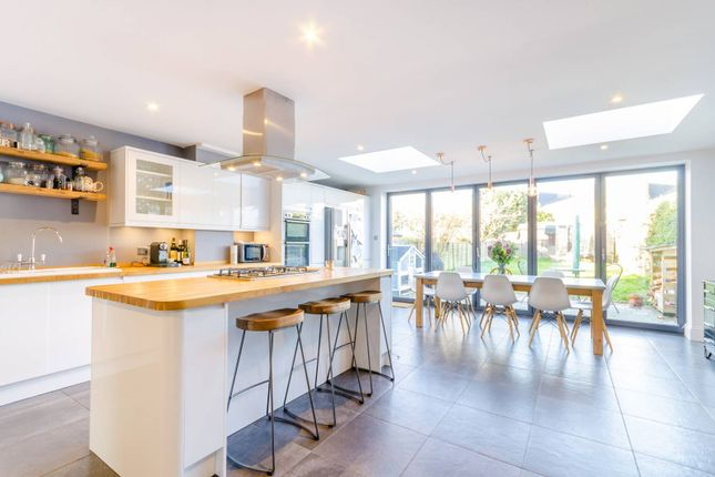Thumbnail End terrace house to rent in Douglas Road, Tolworth