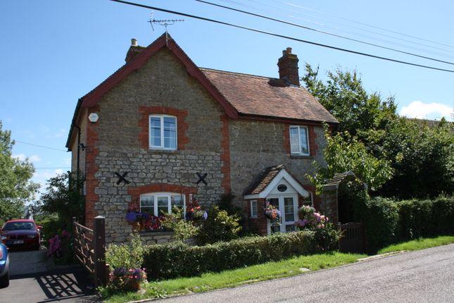 Thumbnail Detached house for sale in Pulham, Dorchester