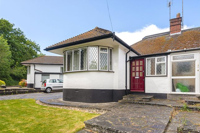 Thumbnail Bungalow for sale in Pinewood Drive, Orpington, Kent