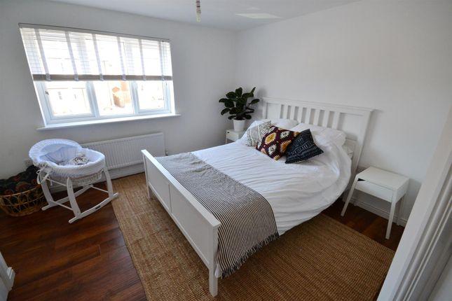 Bedroom One of Keep Hill Close, Pembroke SA71