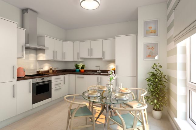 """2 bed flat for sale in """"Earn"""" at Wester Elm Drive, Inverness IV2"""