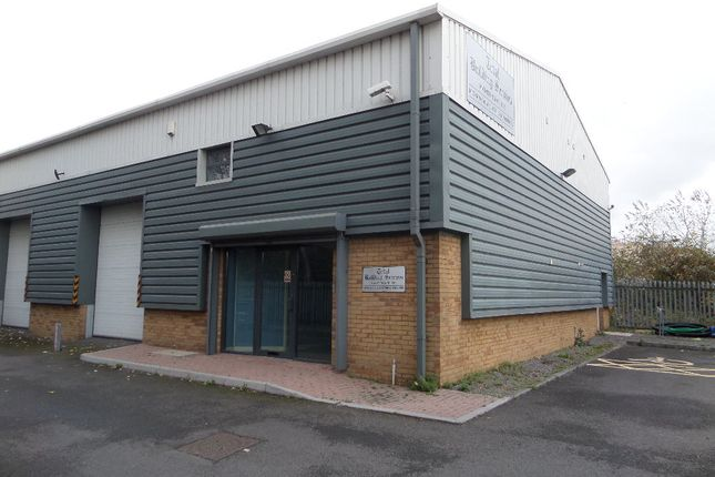 Thumbnail Office to let in Charnwood Park, Clos Marion, Cardiff