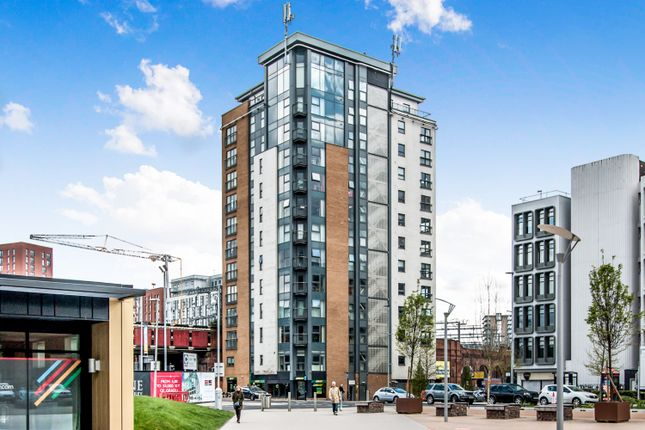 Thumbnail Property to rent in The Bayley, New Bailey Street, Manchester