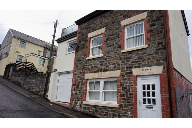 Thumbnail Detached house for sale in Brook Street, Ferndale