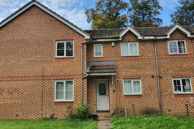 Thumbnail Terraced house to rent in Wormalds View, Dewsbury