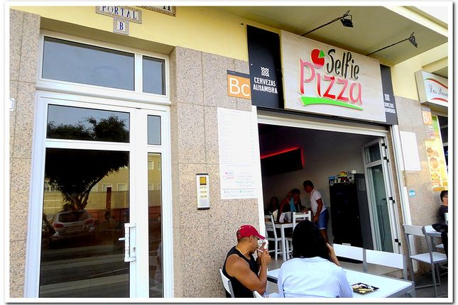 Thumbnail Restaurant/cafe for sale in Calle Tegueste, Adeje, Tenerife, Canary Islands, Spain