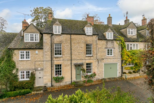 4 bed terraced house for sale in Manor Road, Woodstock