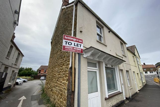 Thumbnail Flat to rent in The Triangle, Castle Cary, Somerset