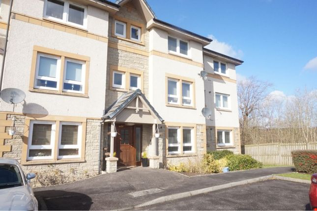 Thumbnail Flat to rent in Mccardle Way, Wishaw