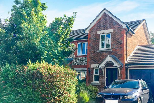 Thumbnail Property to rent in Bowmont Water, Didcot