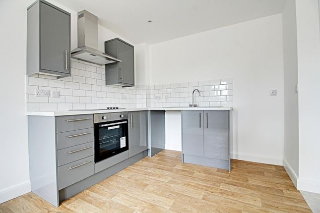 Thumbnail Flat for sale in Bed Apartment, Glebe Road, Hull, East Riding Of Yorkshire