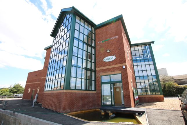 Thumbnail Office to let in Studio 11, The Greenhouse, Mannings Heath Road, Poole
