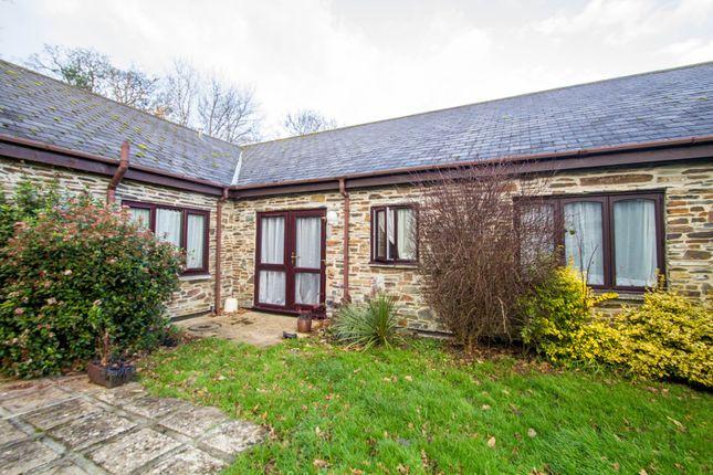 Thumbnail Property for sale in Lamerton, Tavistock