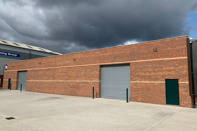 Thumbnail Industrial to let in Unit 5B, Pennine House, Stockton-On-Tees