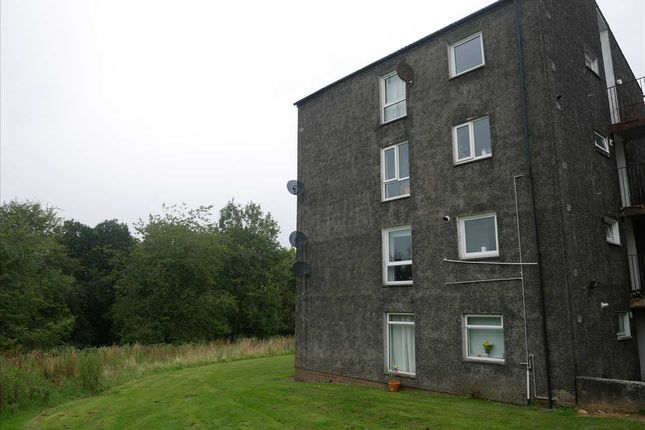 Main Picture of Rowan Road, Cumbernauld, Glasgow G67