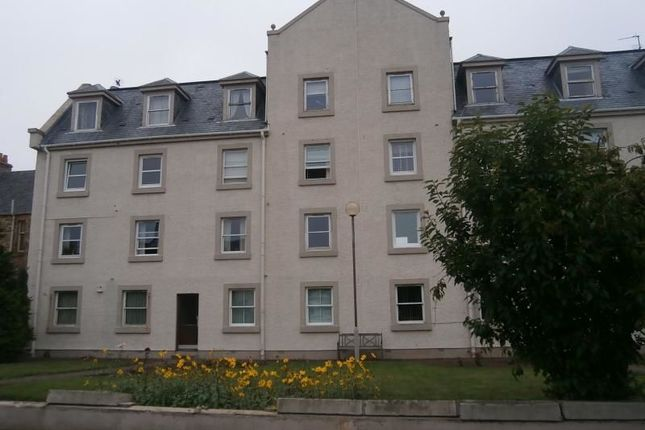 Thumbnail Flat to rent in Buccleuch Street, Dalkeith