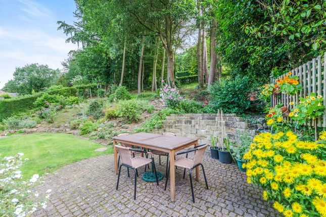 4 bed detached house for sale in Hallmoor Road, Darley Dale, Matlock
