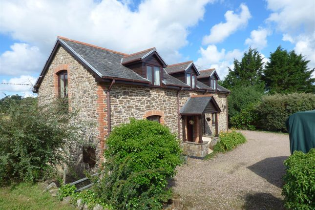 Thumbnail Property for sale in Stoney Cross, Bideford