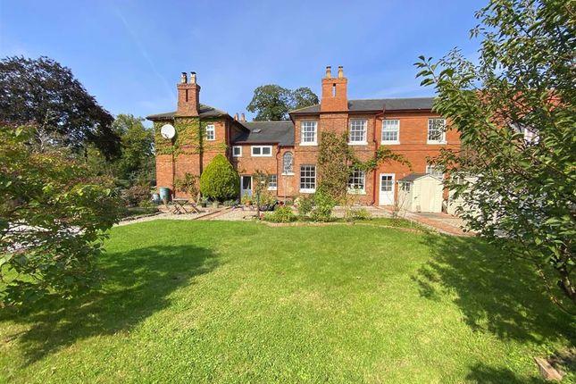 Thumbnail Detached house for sale in Torksey Street, Rampton, Nottinghamshire